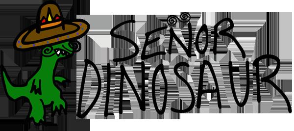 Señor Dinosaur